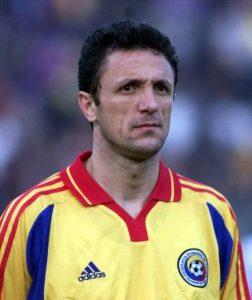 Георге Попеску