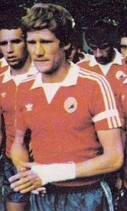 László Bölöni (Ladislau Bölöni) Cariera de jucător